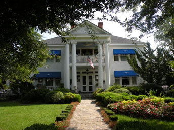 Welcome To Brevard Nc The Land Of Waterfalls We Invite You Enjoy Relaxed Elegance And Charm Our European Style Southern Mansion
